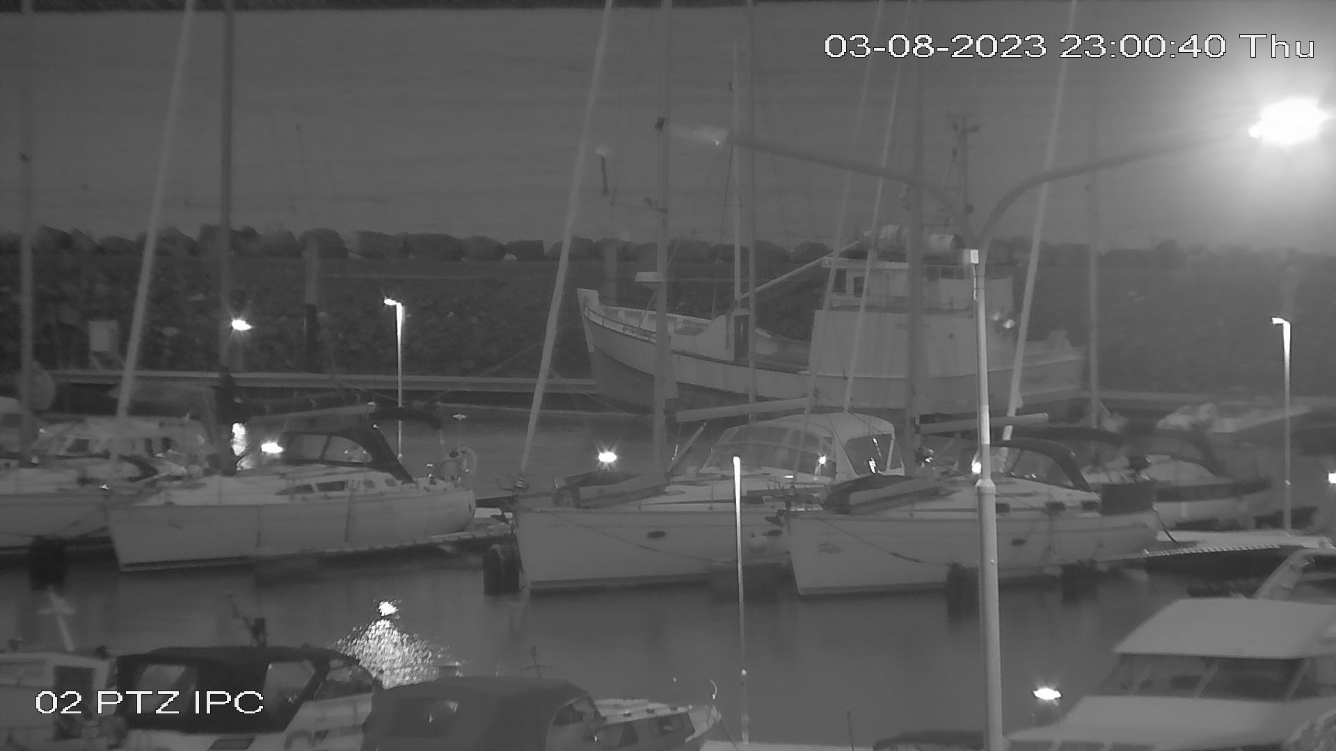 Stjørdal - jachthaven (03)